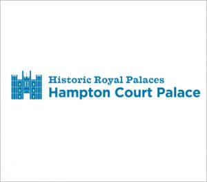 Hampton Court logo-News