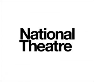 National Theatre-logo