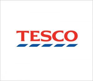 Tesco logo-News