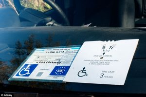 disabled-badge-windscreen